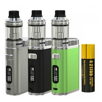 Eleaf iStick Pico 21700 with ELLO Full Kit ΜΕ 21700 ΜΠΑΤΑΡΙΑ