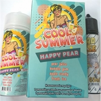 Mad Juice Cool Summer Happy Pear