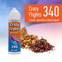 Crazy Flights 340