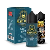 Mad Juice Mad Dog Salty Rium