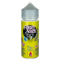 Mad Juice Funky Vape Freedom
