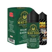 Mad Juice Mad Dog Delmon Harman