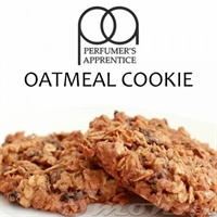 TPA Oatmeal Cookie Flavor