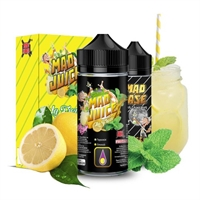 Mad Juice Mad Shake La Frozo