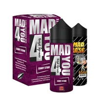 Mad Juice Mad 4 You Candy Storm