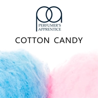 TPA Cotton Candy Flavor