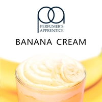 TPA Banana Cream Flavor