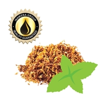 Inawera Tobacco Natural Mint Flavor