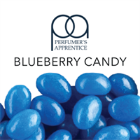 TPA Blueberry Candy Flavor