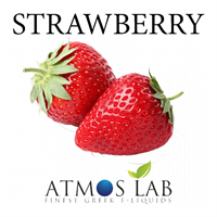 Atmoslab Strawberry Flavor