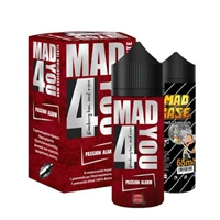 Mad Juice Mad 4 You Passion Alarm