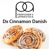 TPA DX Cinnamon Danish Flavor