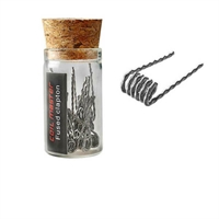 Coil Master Fused Clapton Coil