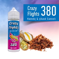 Crazy Flights 380
