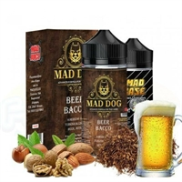 Mad Juice Mad Dog Beer Bacco