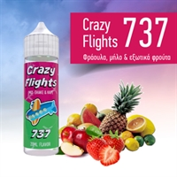 Crazy Flights 737
