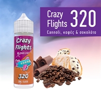 Crazy Flights 320