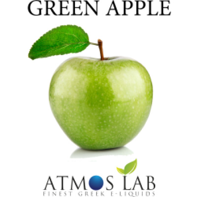 Atmoslab Green Apple