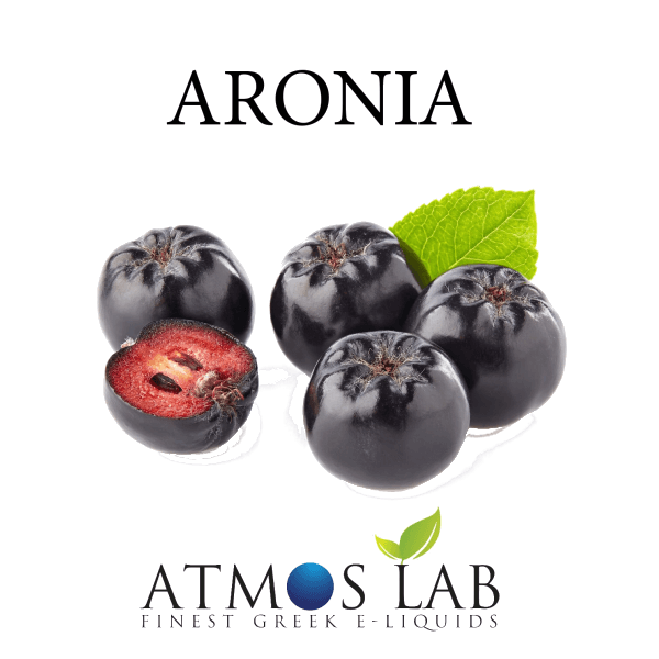 Atmoslab Aronia Flavor