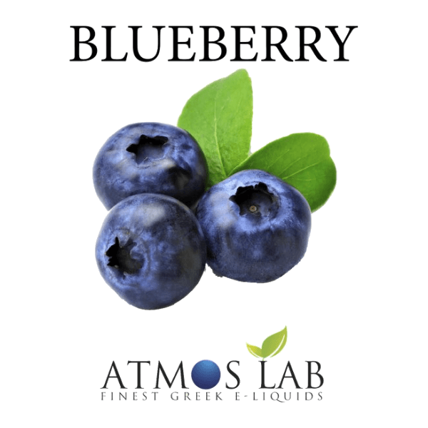 Atmoslab Blueberry Flavor