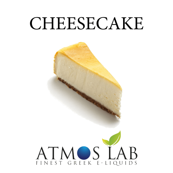 Atmoslab Bakery Cheesecake Flavor