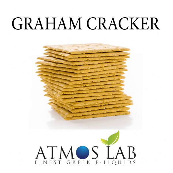 Atmoslab Bakery Graham Cracker Flavor