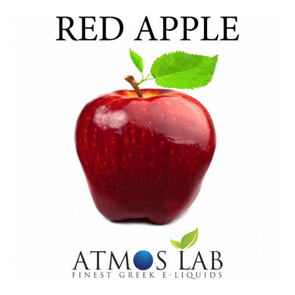 Atmoslab Red Apple Flavor
