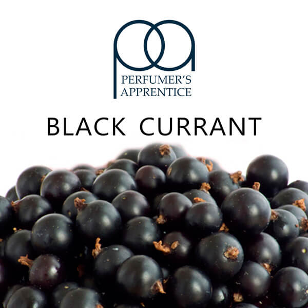 TPA Black Currant Flavor