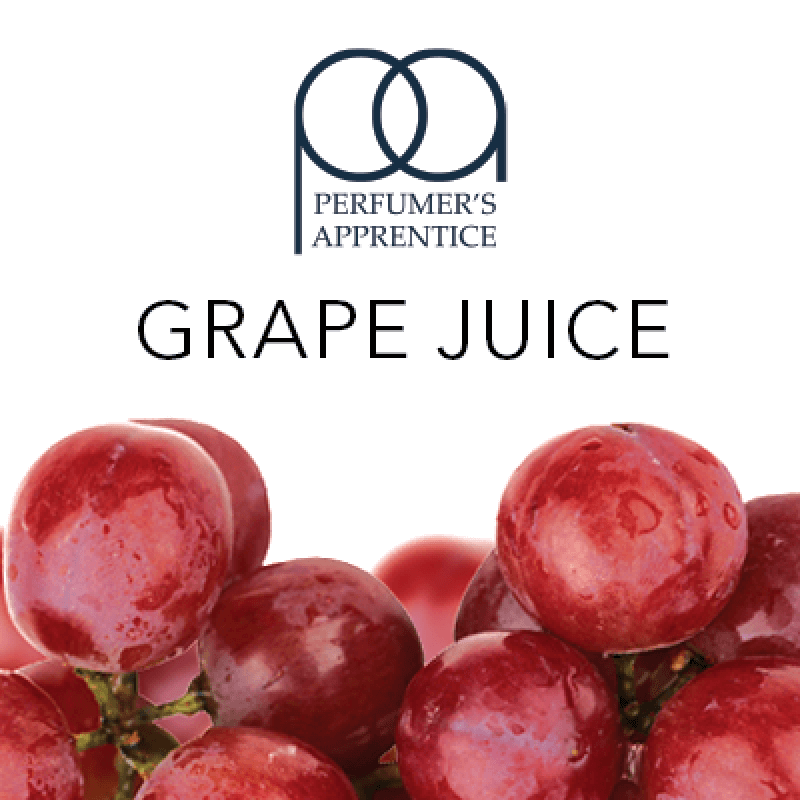 TPA Grape Juice Flavor
